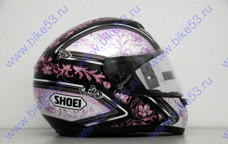 Шлем SHOEI RAID 2 VOGUE XL