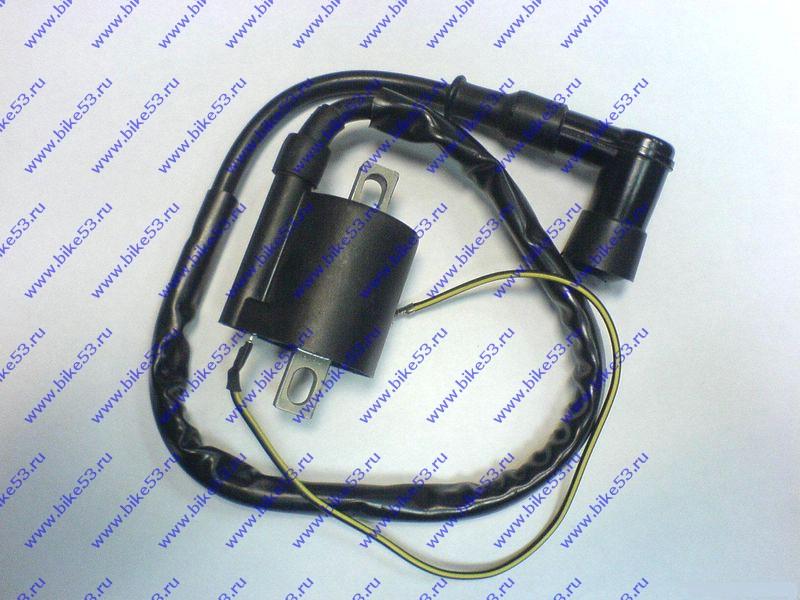 Альтернатива катушке зажигания КД (F50)