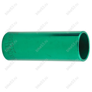 Пеги BMX BLANK VALUE Green под ось 10mm