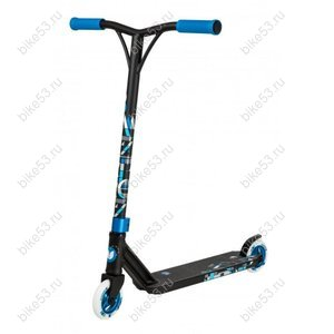 Blazer Mosaic Scooter Black / Blue 110мм