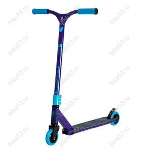 Blazer Decay Scooter Purple / Blue 100мм