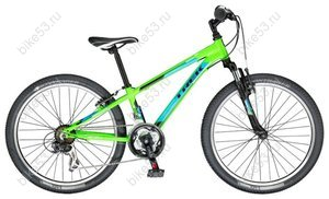 "Велосипед 24"" TREK MT 220 Boy`s (2015)"