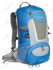 Рюкзак Tatonka Zefir 30 alpine blue/warm grey