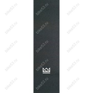 "Шкурка NOMAD CROWN DIECUT GRIPTAPE SHEET 9"" X 33"" STICKY"