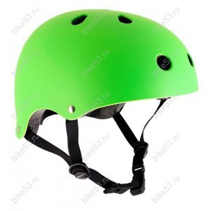 Шлем SFR Essentials Green Helmet XXS-XS