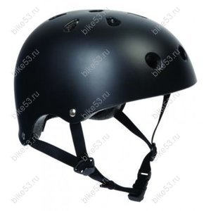 Шлем SFR Essentials Matt Black Helmet XXS-XS