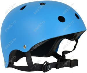 Шлем SFR Essentials Matt Blue helmet S/M