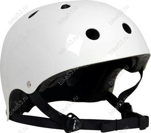 Шлем SFR Essentials White Helmet S/M