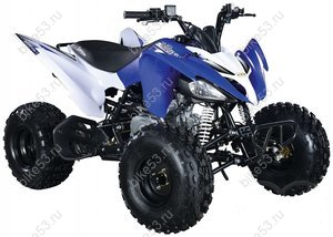 Квадроцикл ATV  Scorpion  150 cc