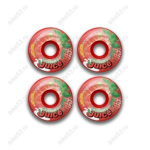 Колеса  Footwork BERRY DOPE 53 mm 99A (форма Round)