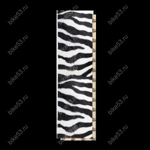 Шкурка Footwork DIP GRIP ZEBRA 20 51